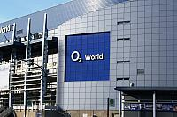 O2 World Arena Hamburg